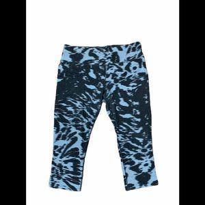 Nike Dri fit compression leggings/ capris